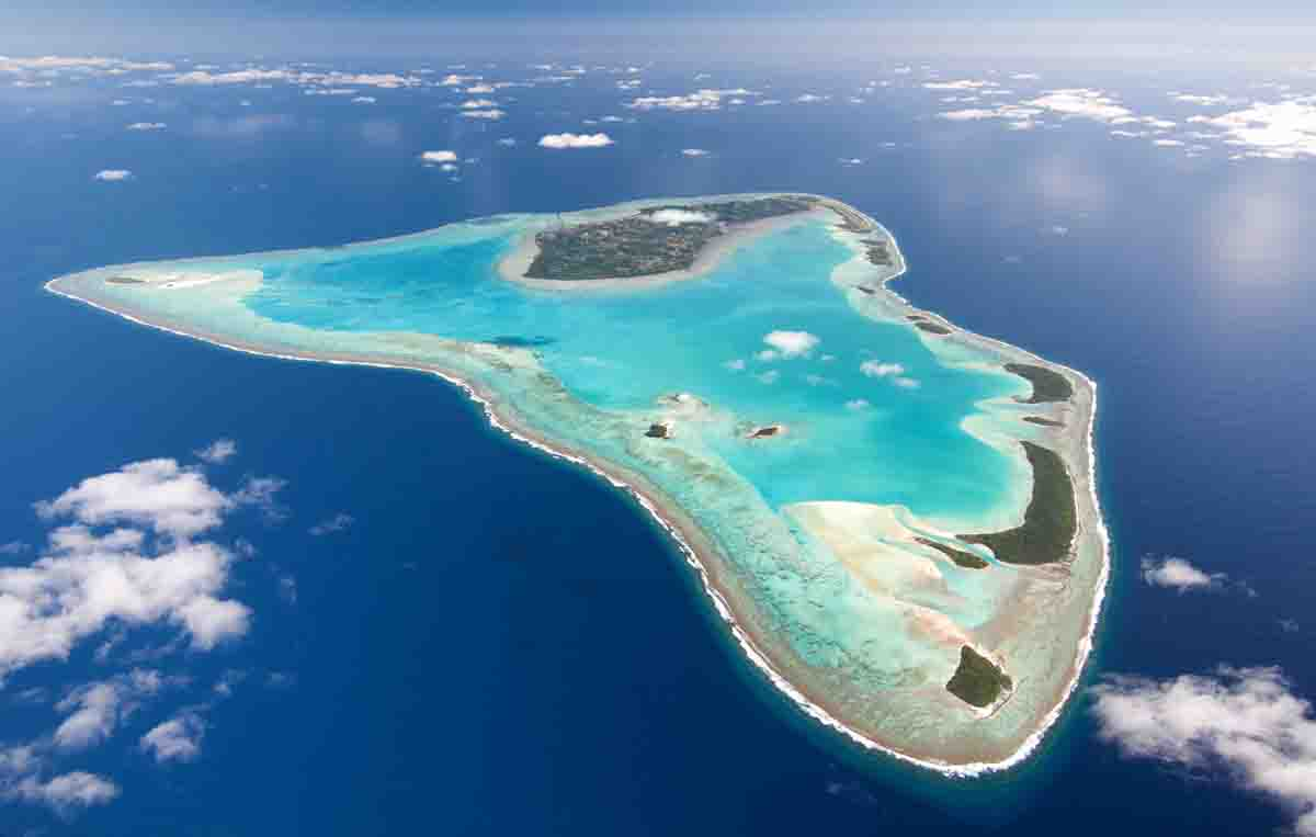 (c) Cook Islands Tourism North America/Air New Zealand