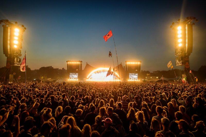 Image courtesy of Joeri Swets / Roskilde Festival