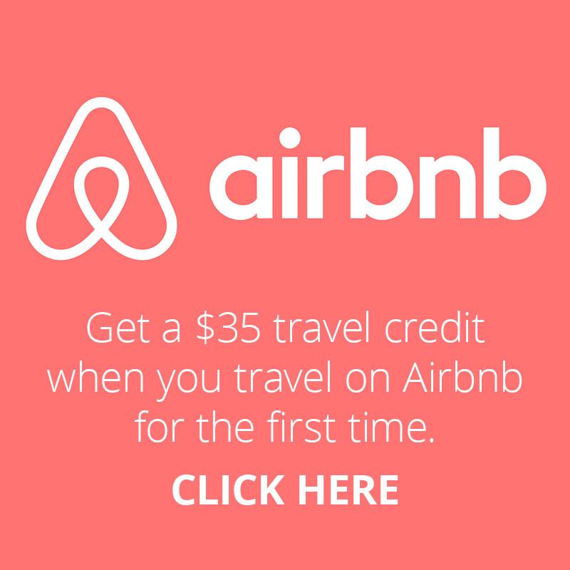 Air bnb promo code