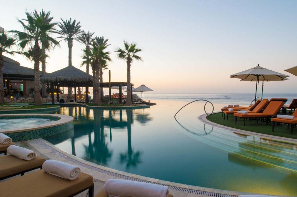 Our 'Broads Abroad'scored a Groupon deal at Solmar Resort in Cabo San Lucas. Image courtesy of  Solmar Resort .