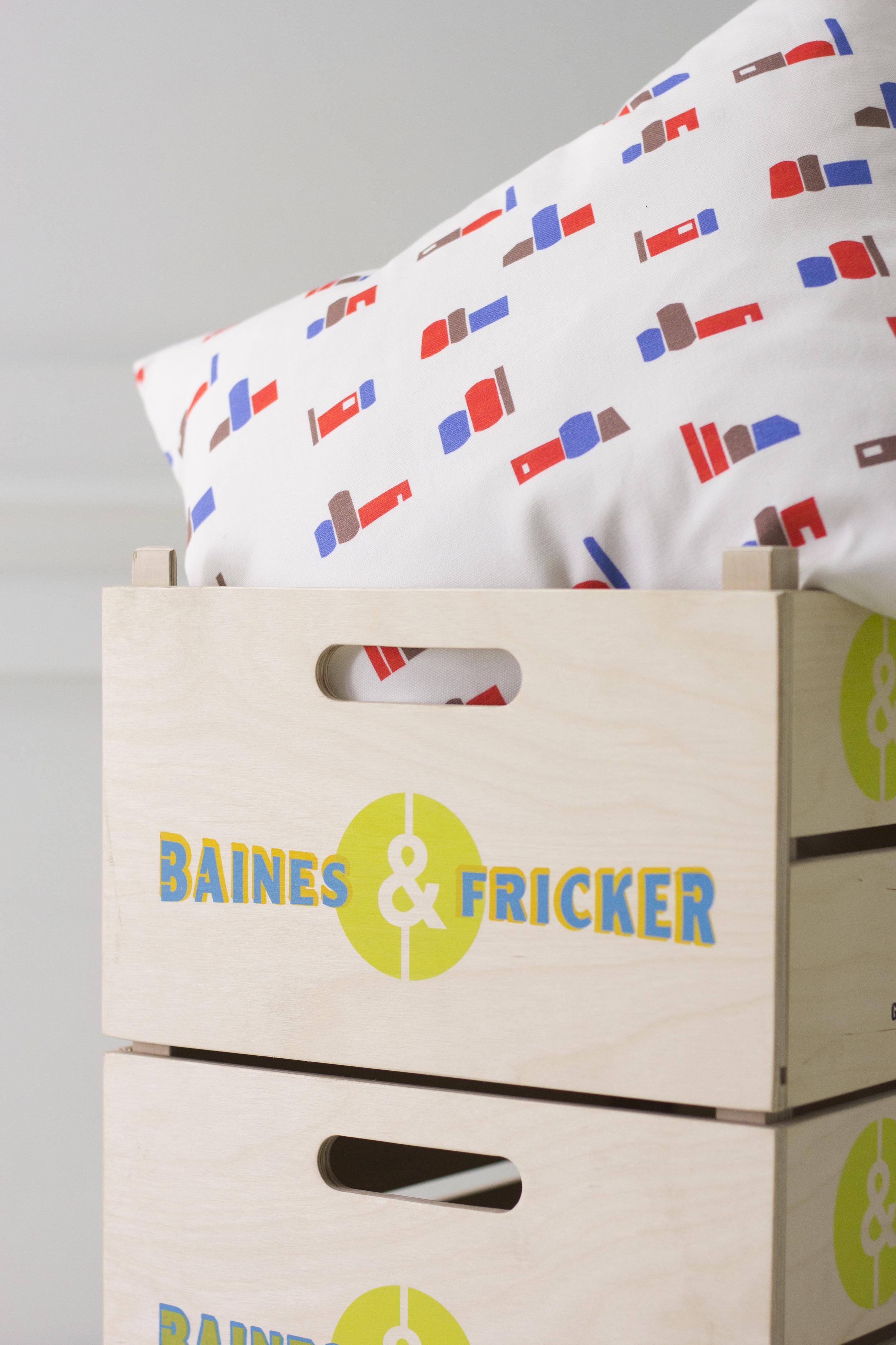 Baines & Fricker
