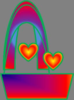 Karma Baskets and Gifts Logo