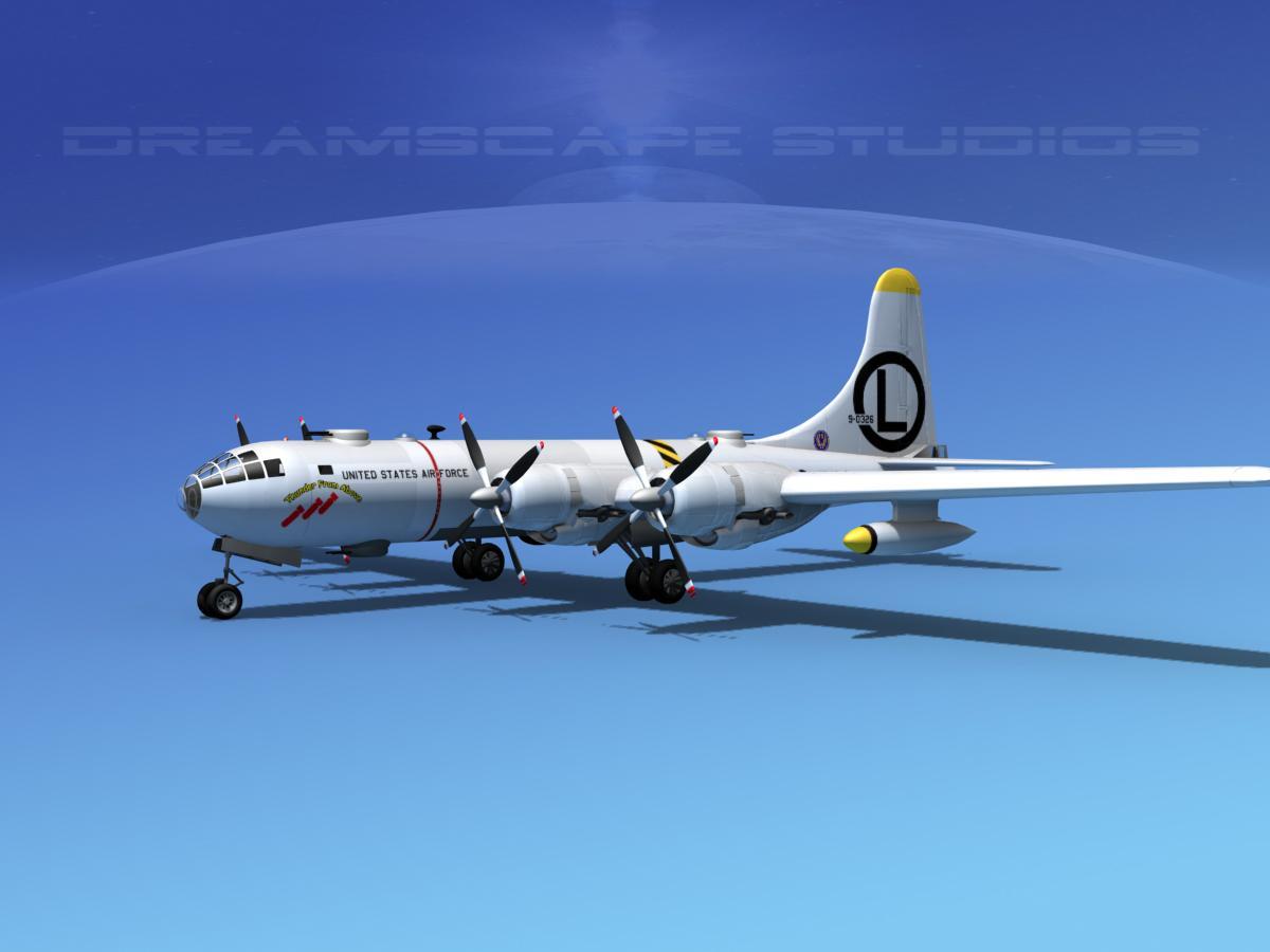 B-50 Superfortress II V080001.jpg