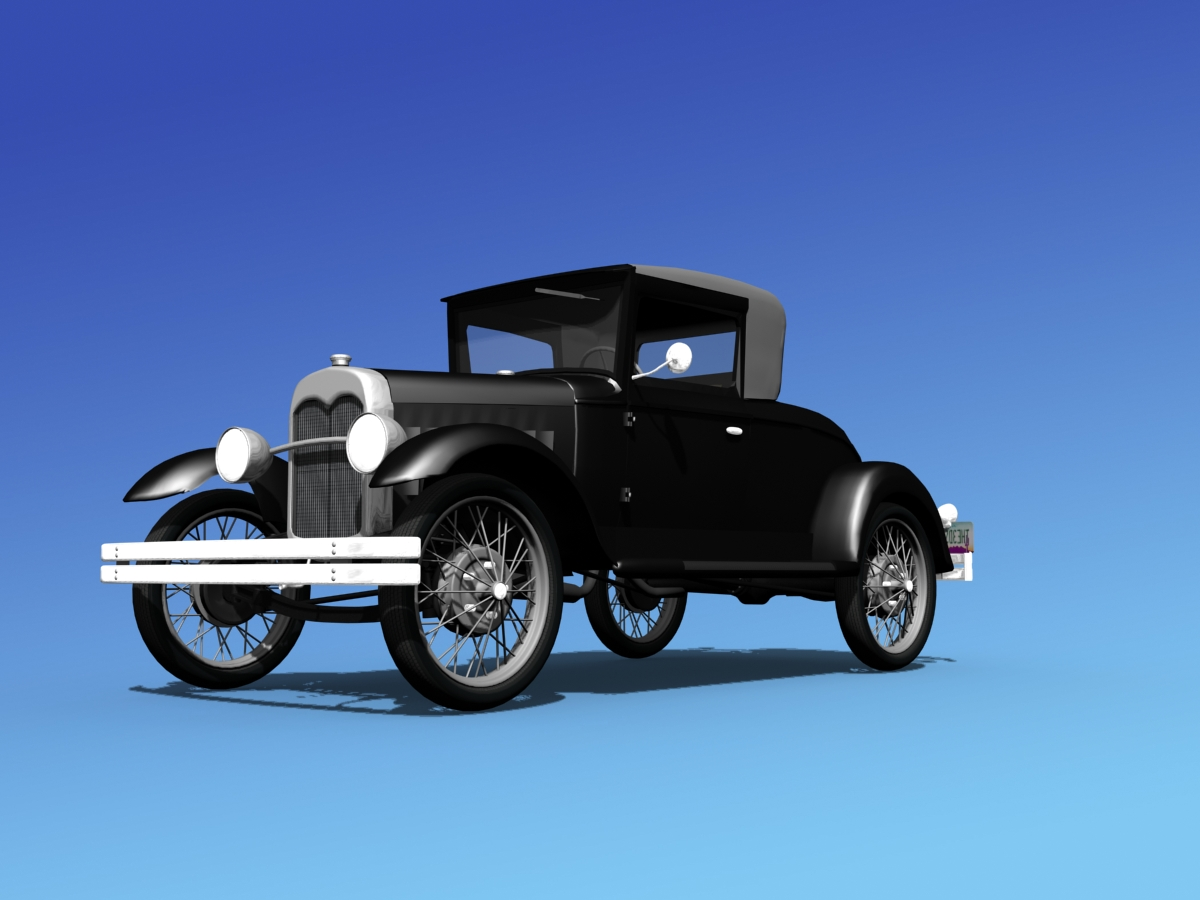 Ford Model A 2d Coupe with Rumble0001.jpg