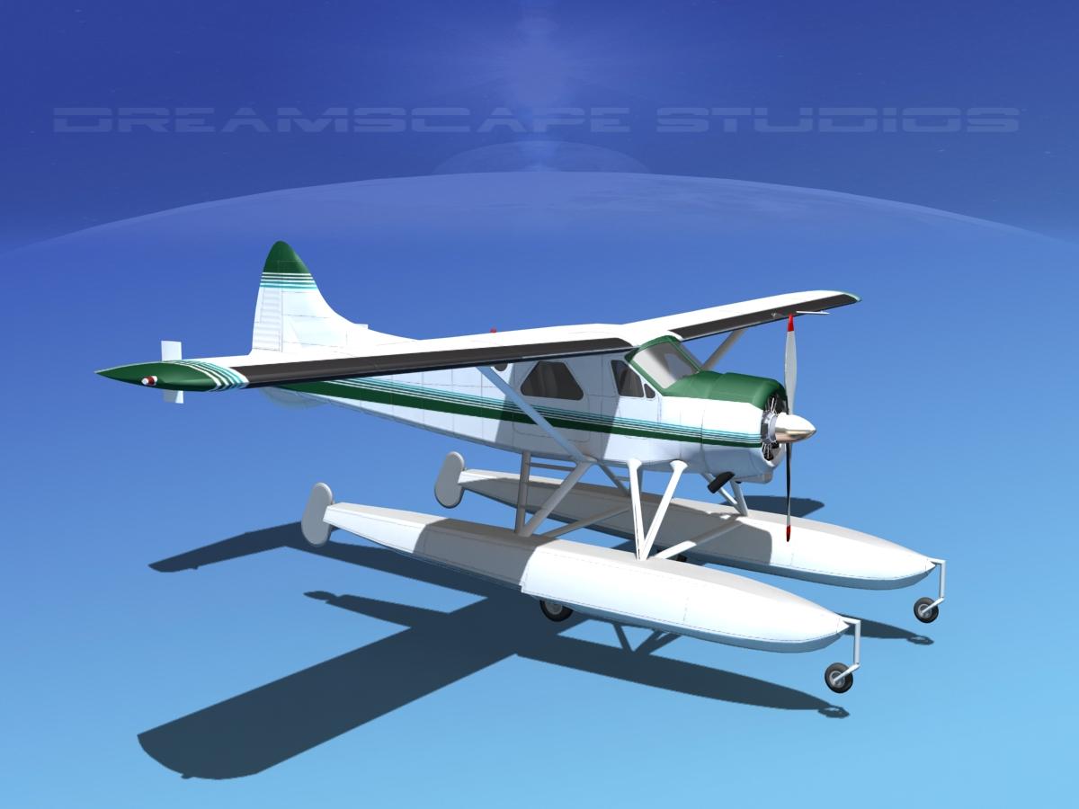 Dehavilland DH-2 Beaver