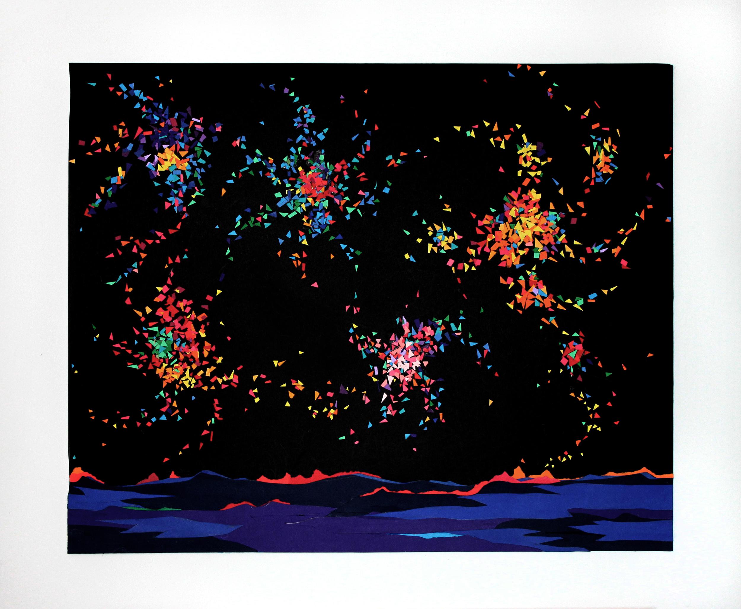 Night Sky $600
