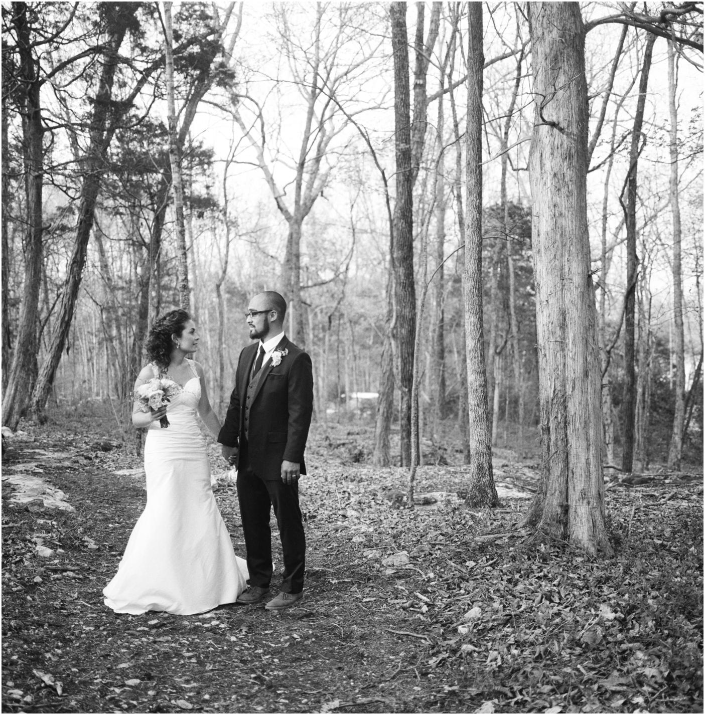 Wren's Nest Wedding Nashville