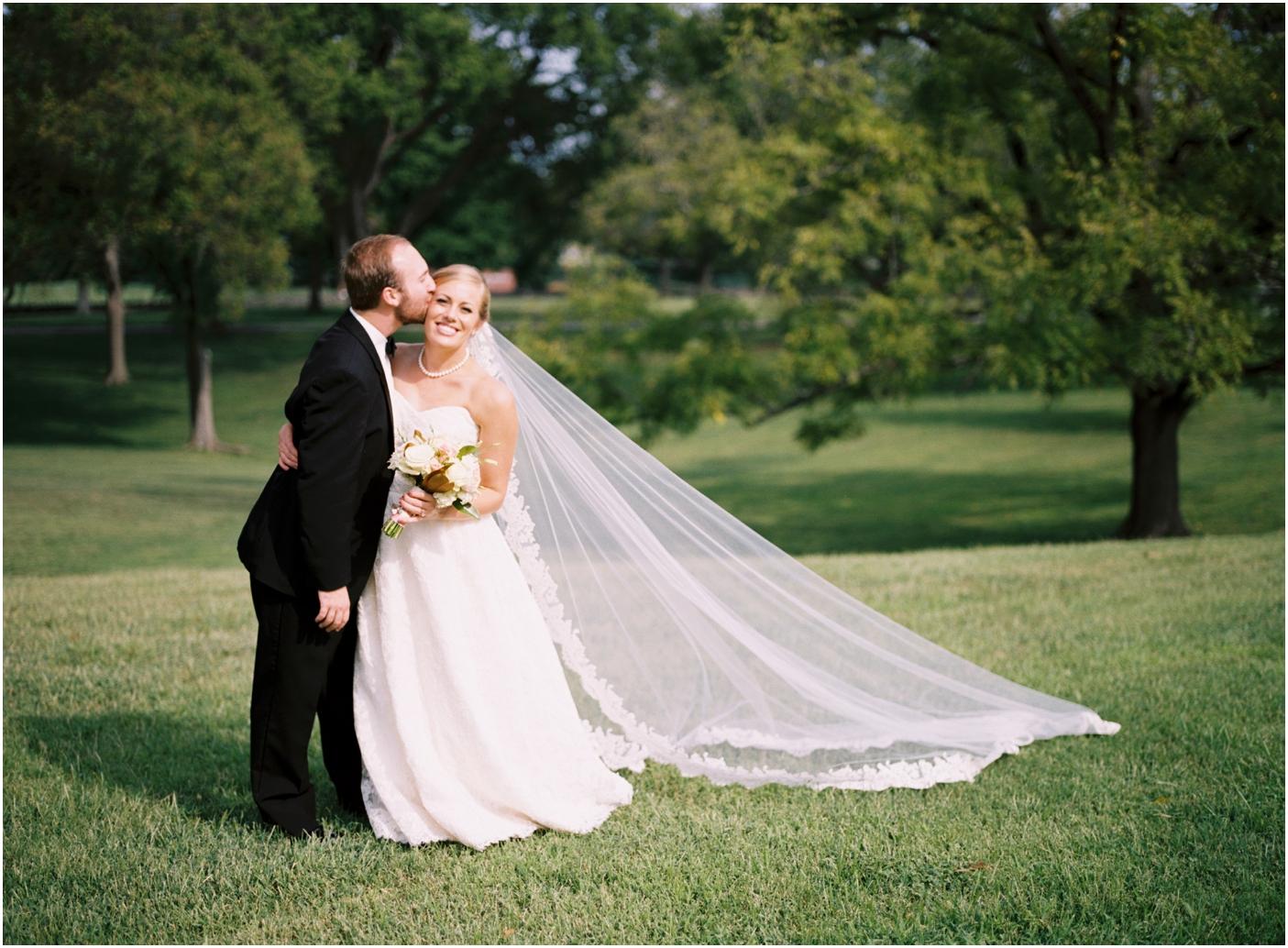 1st Presbyterian Wedding Nashville