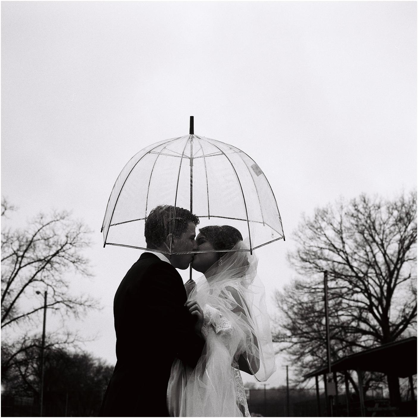 Village Chapel Wedding Nashville
