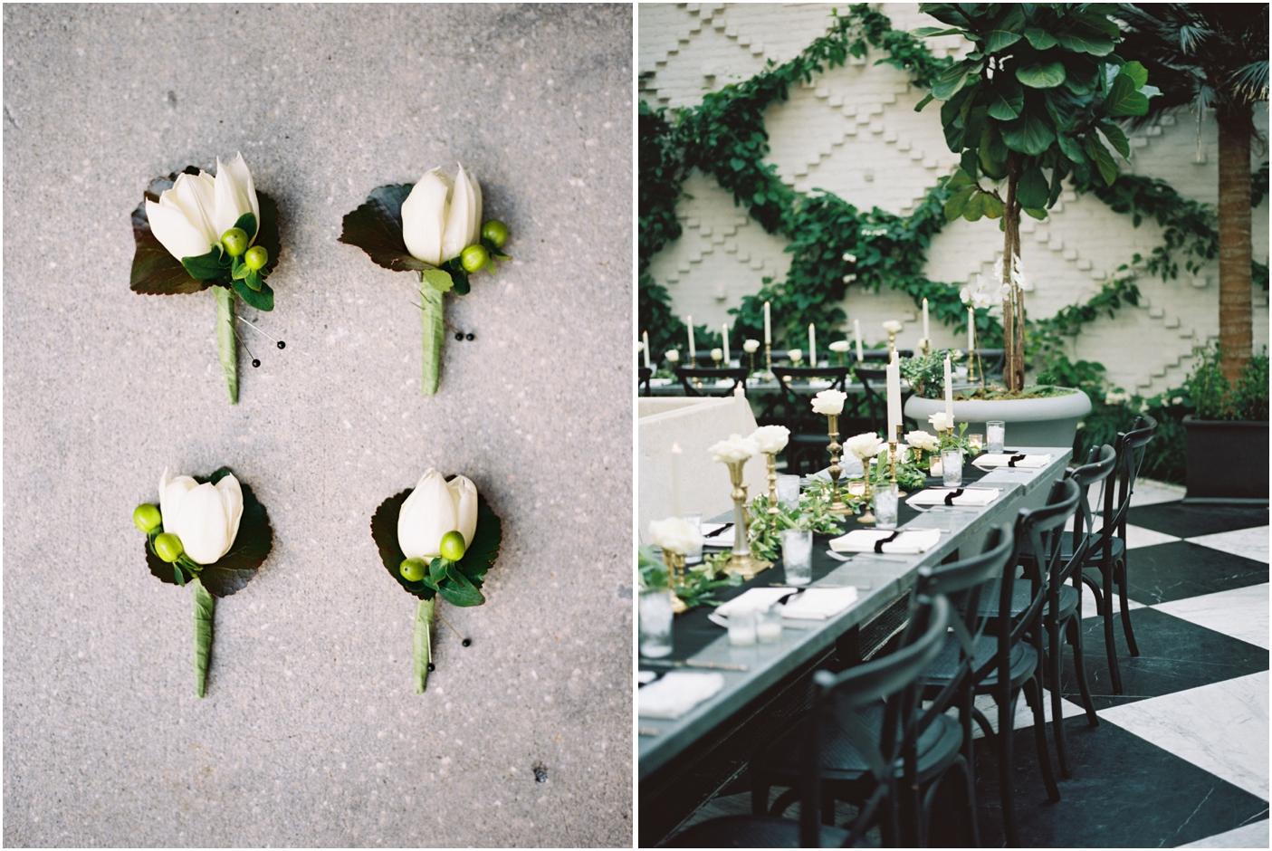 Tampa Wedding at Oxford Exchange
