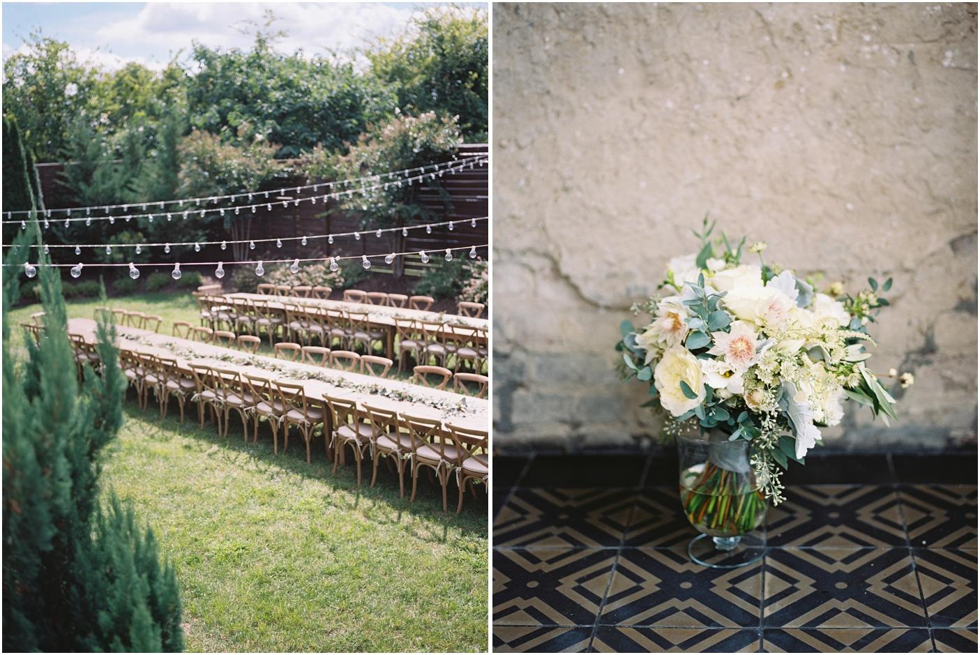 The Cordelle Wedding