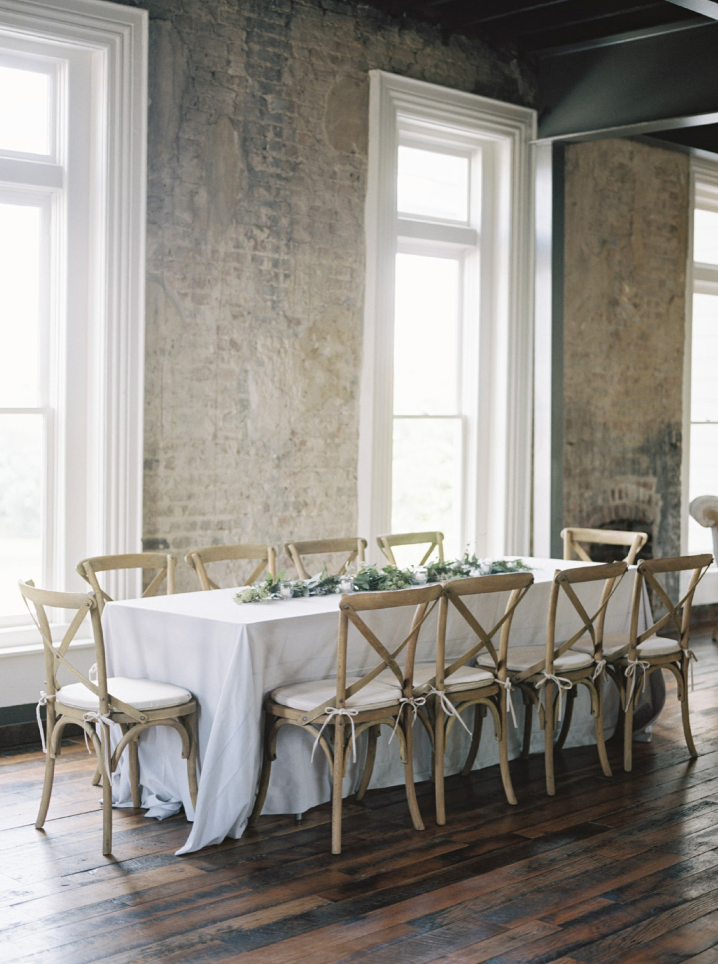 6 Perfect Venues for the New Yorker Planning their Nashville Wedding