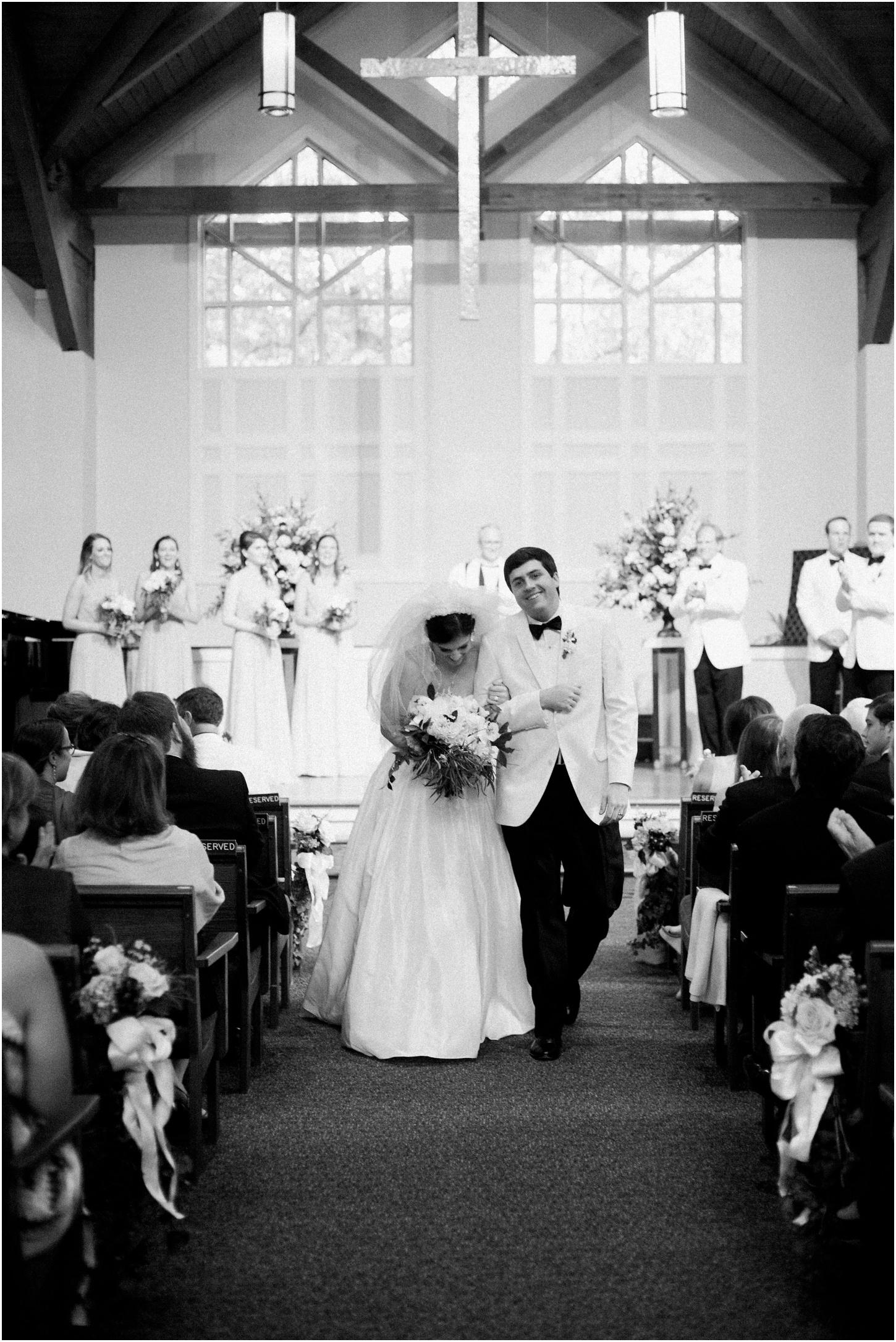 Huntsville Wedding | Kristin Sweeting Photography