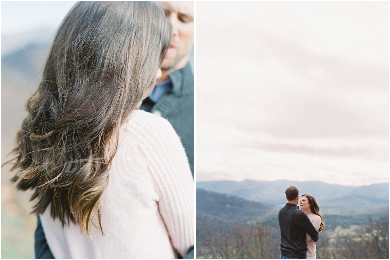 Asheville Engagement Session