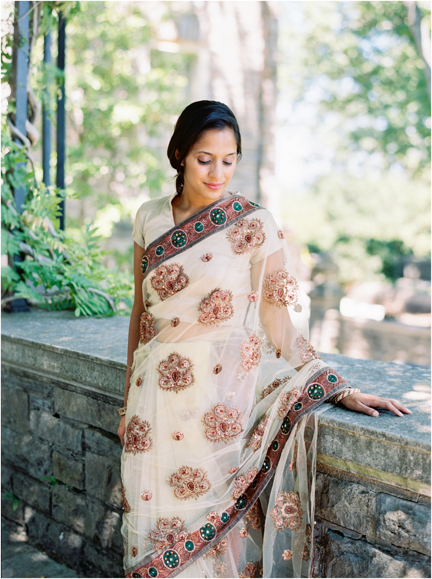 Indian Wedding Inspiration