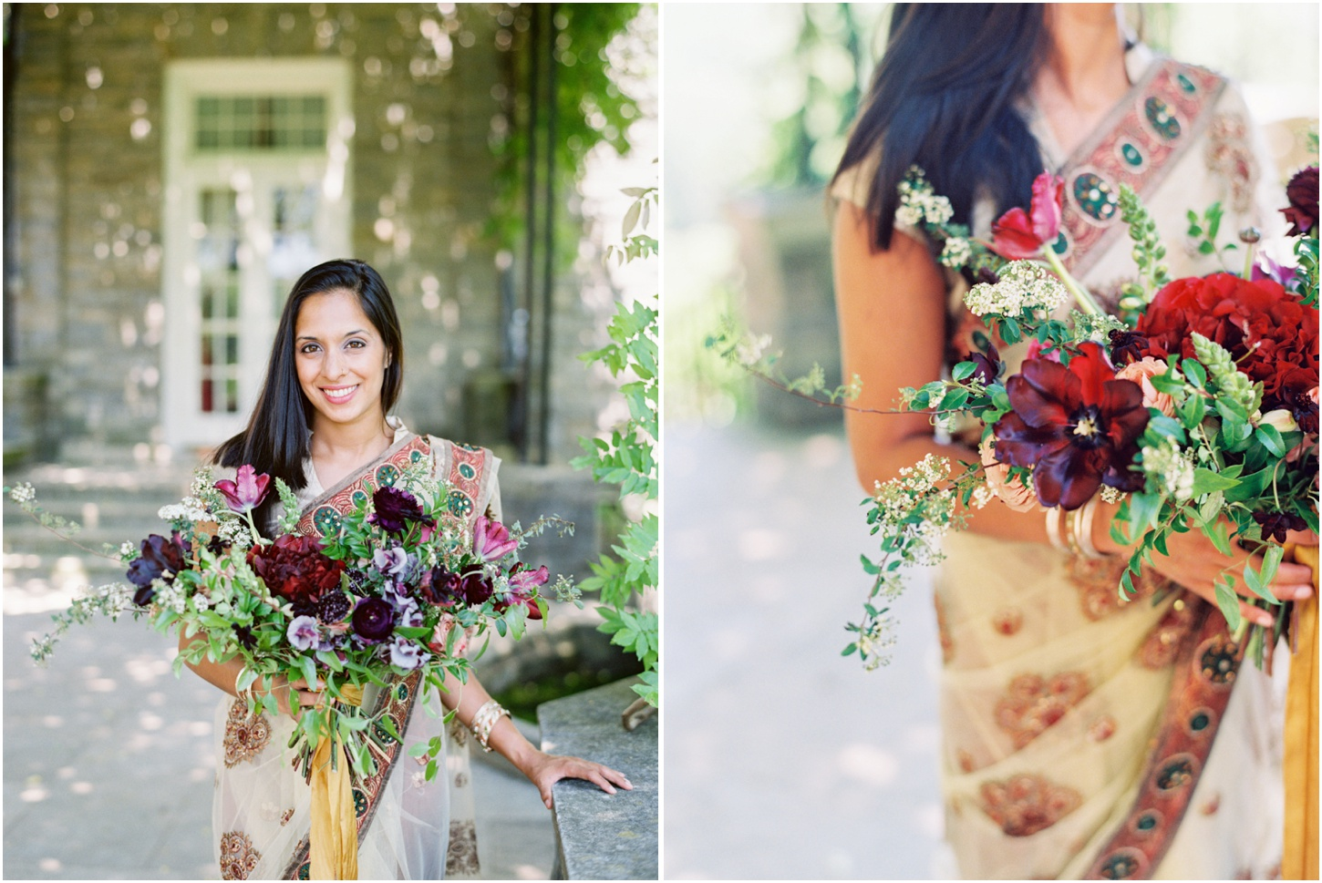 Cheekwood Indian Wedding Nashville