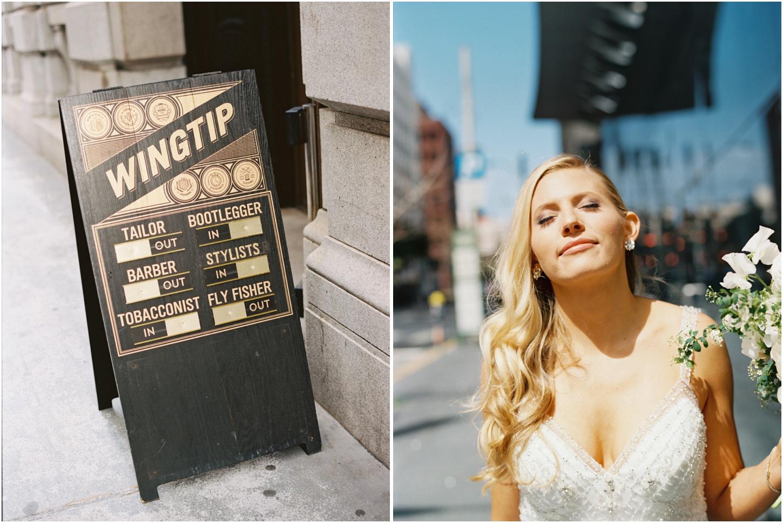 Best hotels for weddings in SF