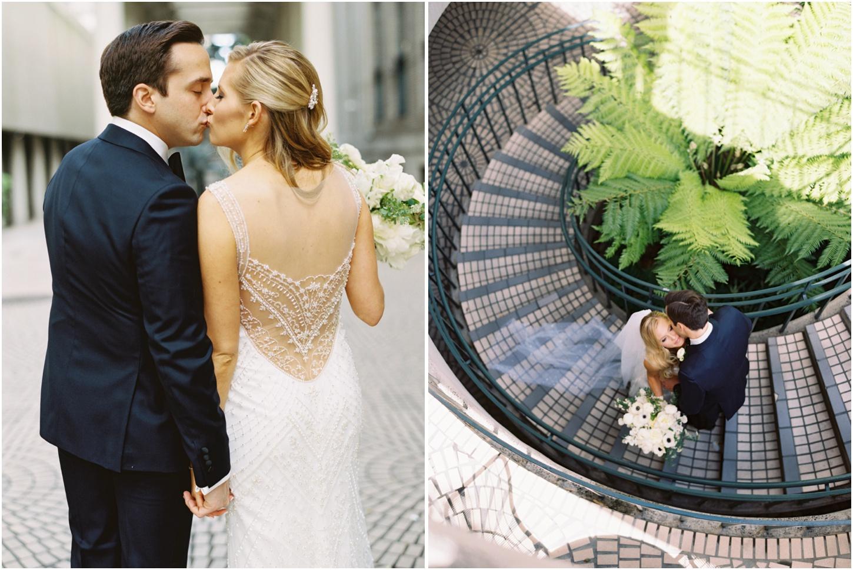 Best Venues for Weddings in SF