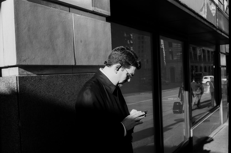 Street Shot: Stewart Ave.