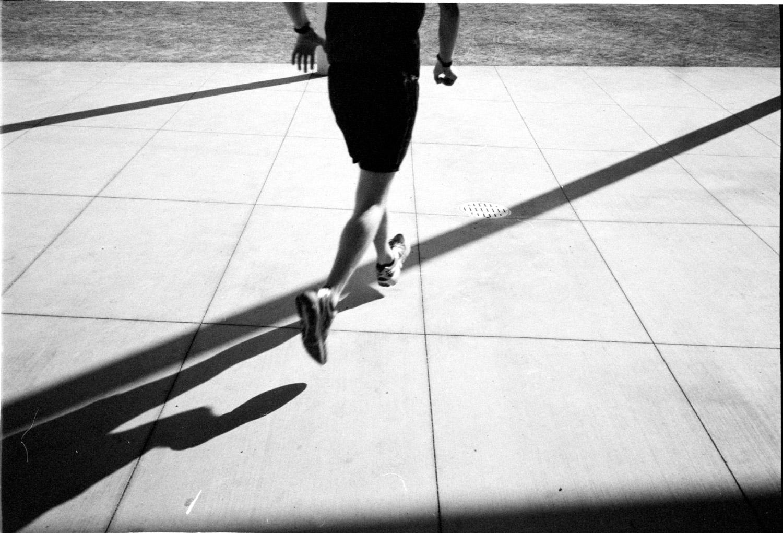 Leica M6 | Kodak Tri-X | Seattle, WA