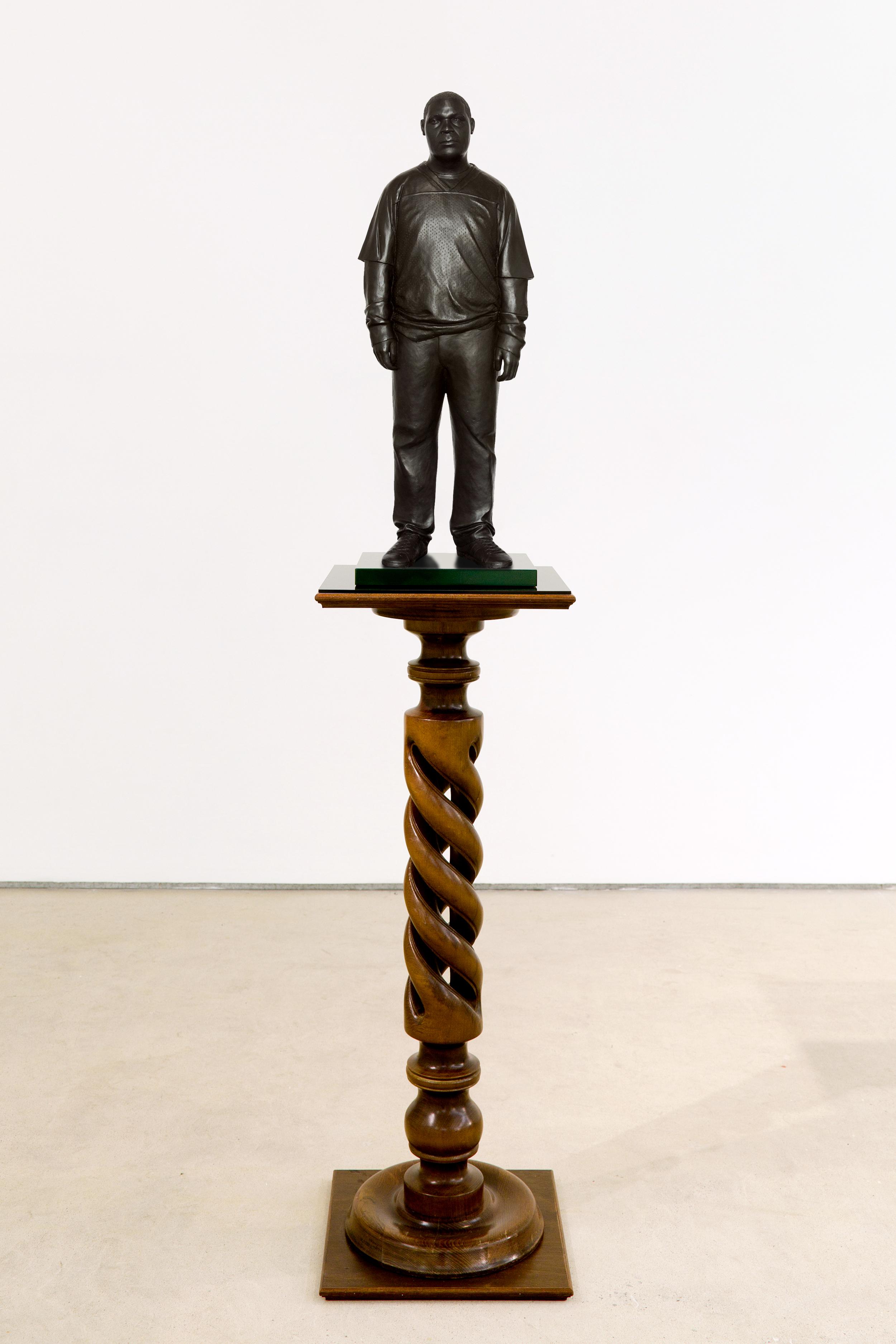 Tom Price, Sportswear (Achilles Street), 2011.jpg