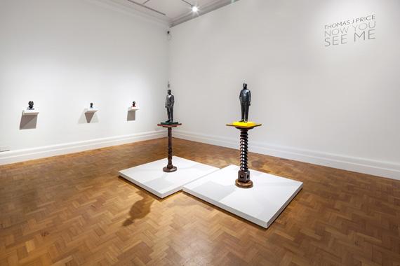 NPG Gallery Record - Installation Photograph – Born Digital