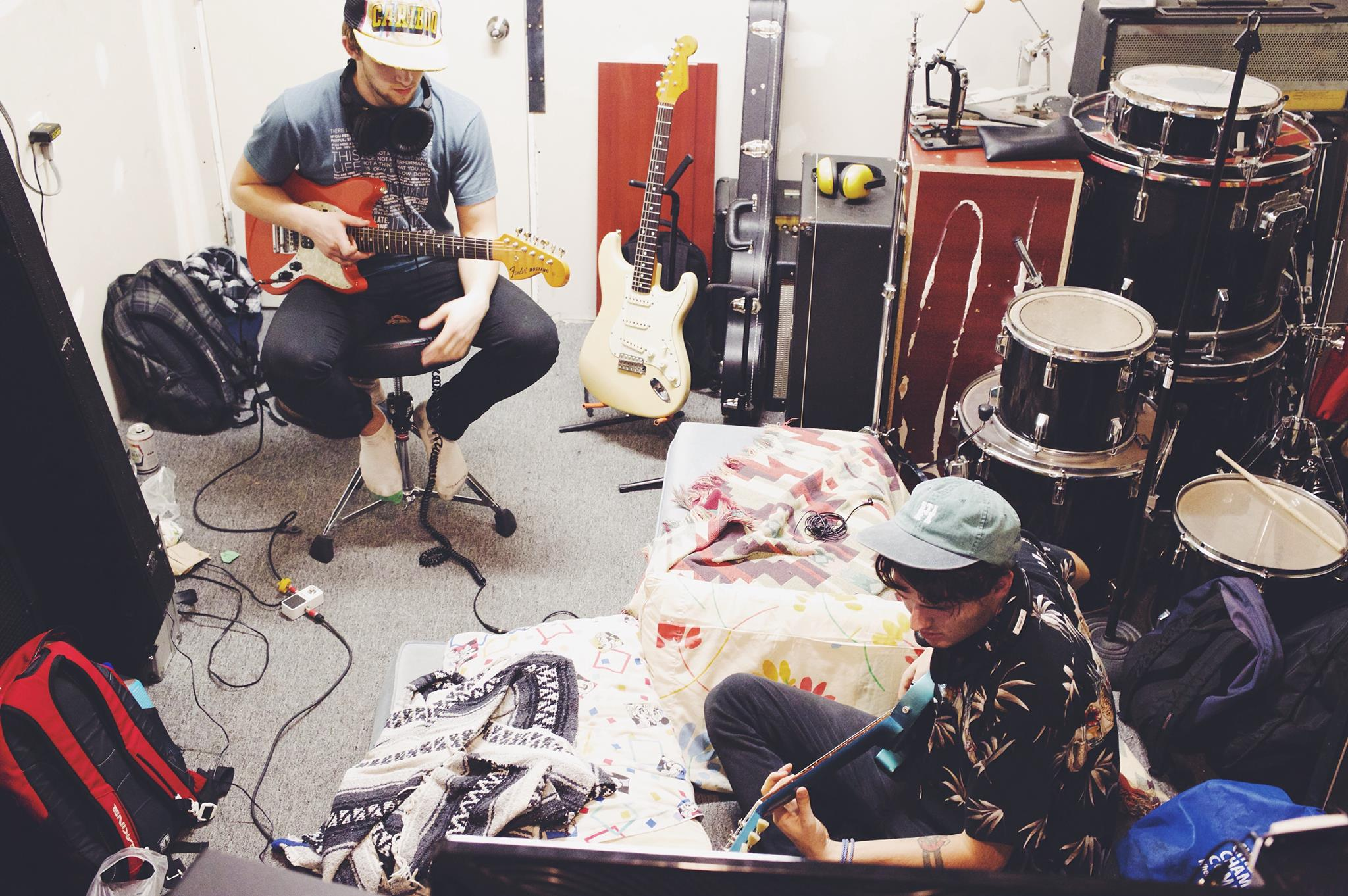 Guitars At Rough Session.jpg
