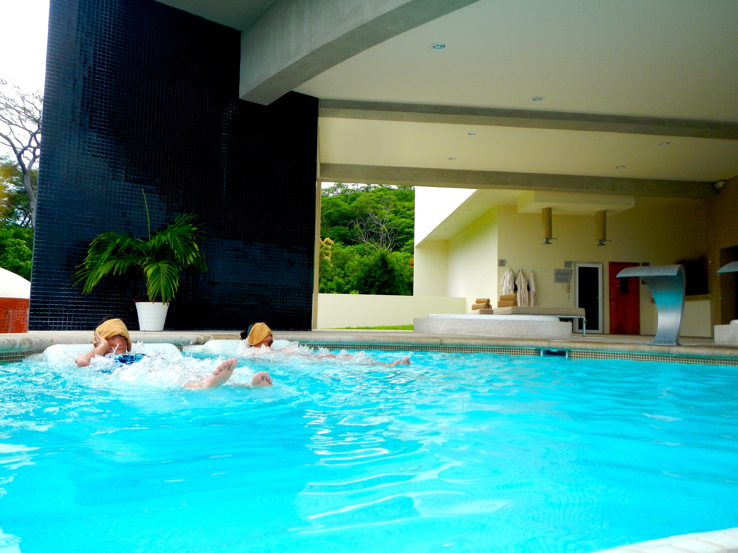 Hydrotherapy Circuit