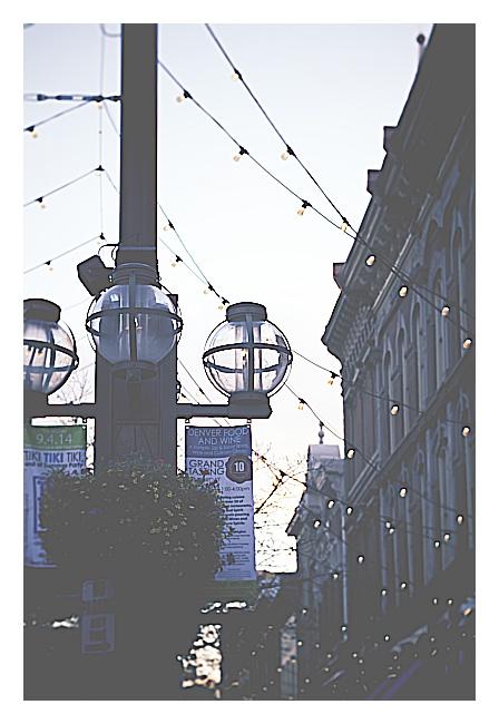 Larimer Square