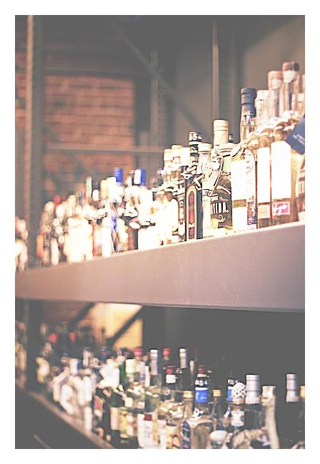 The Proper Pour