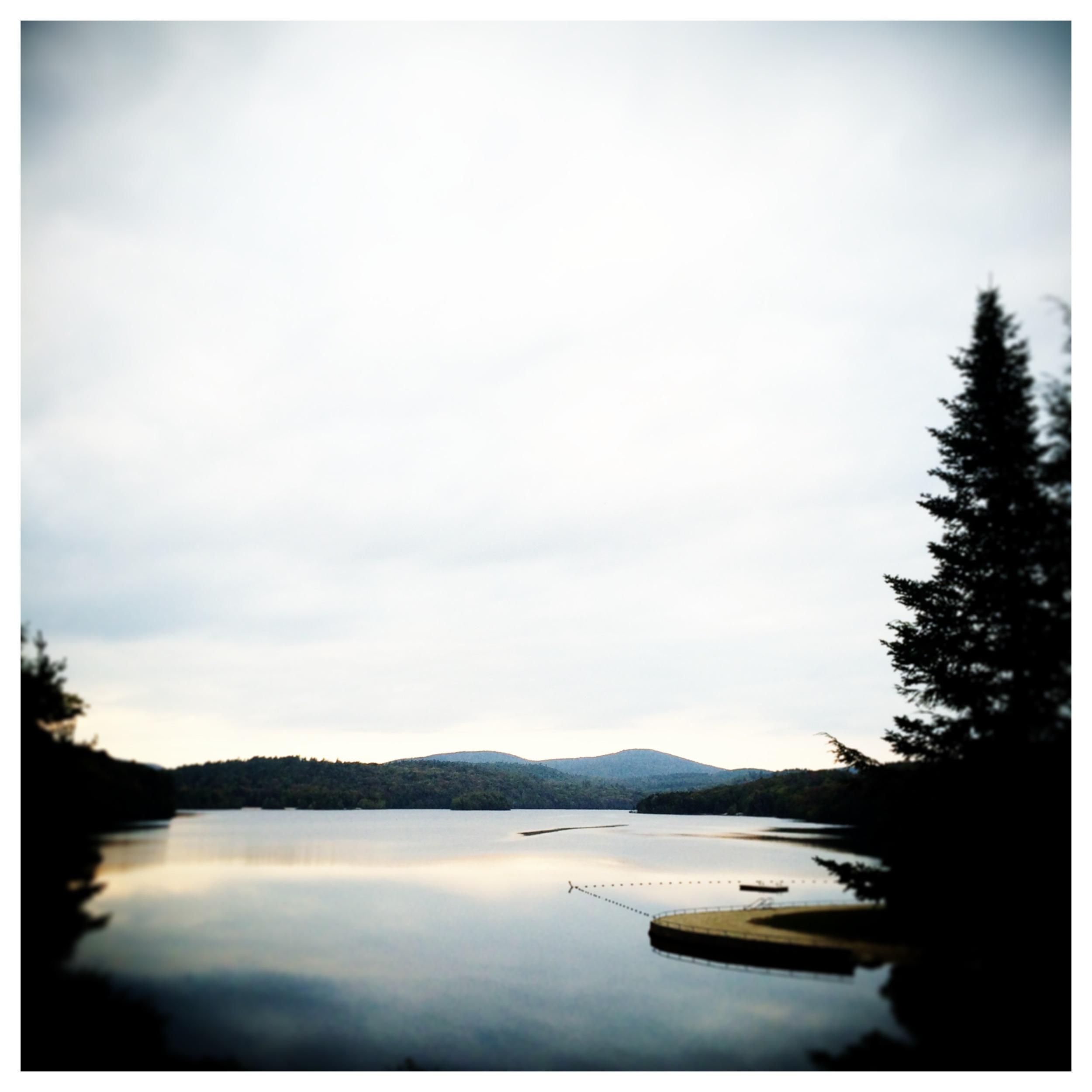 Lake Eastman