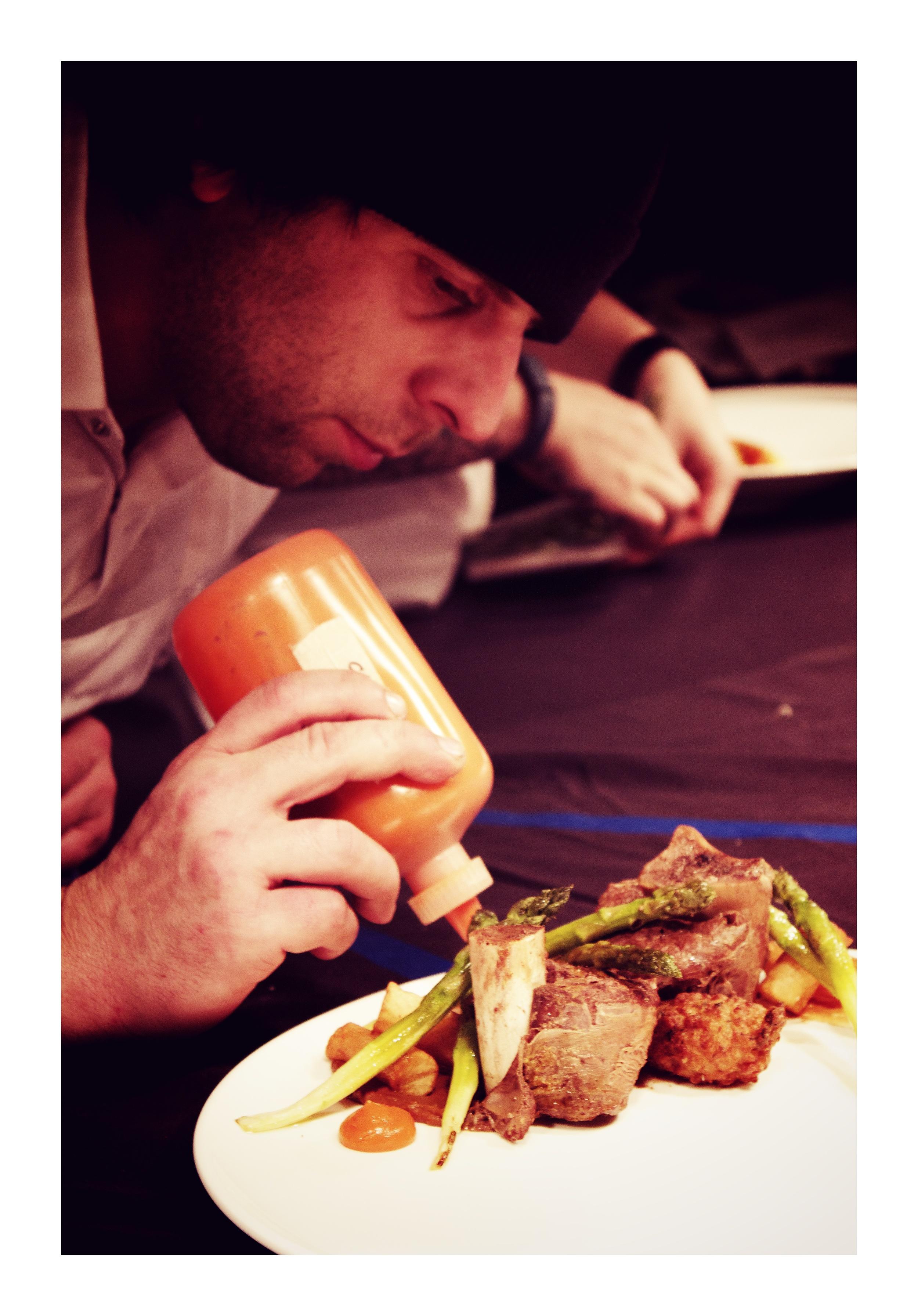 Chef Darren