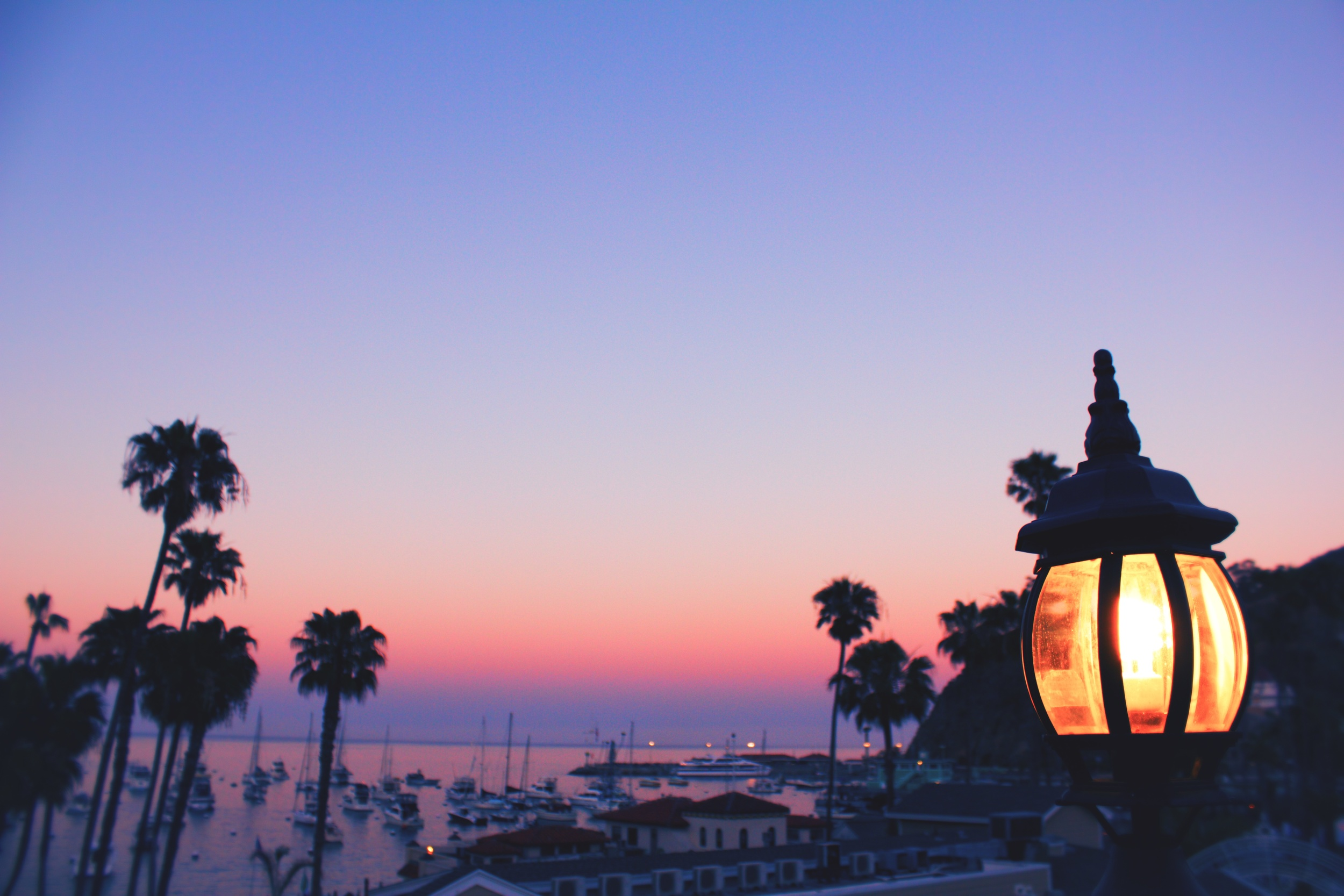 Catalina Island, California Coast
