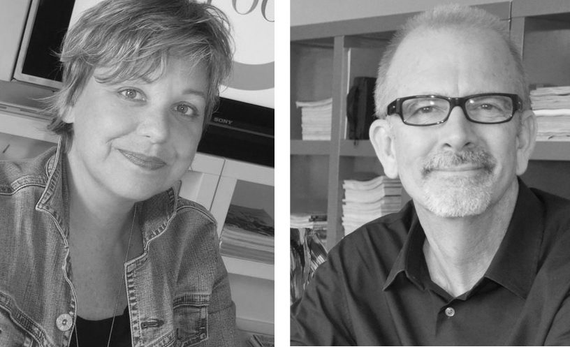 Principals: Jayne Whitmer, President / Creative Director Keith Whitmer, Creative Director