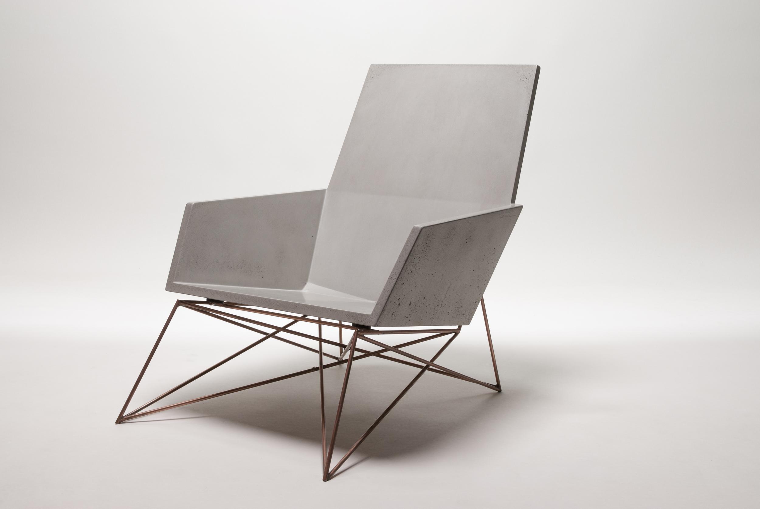 The Modern Muskoka Chair / by Hard Goods