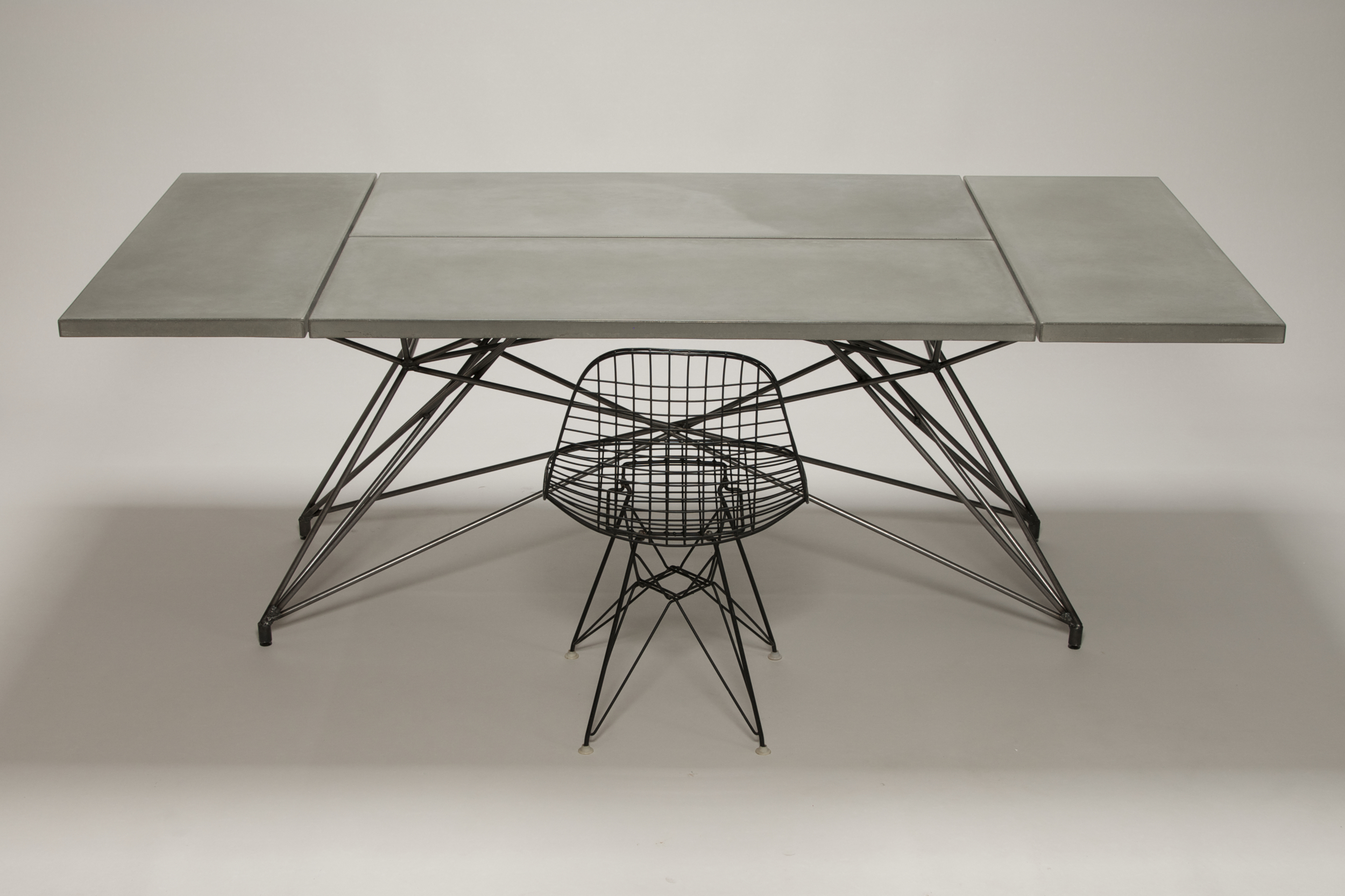 The ENTWINE Table / by Hard Goods