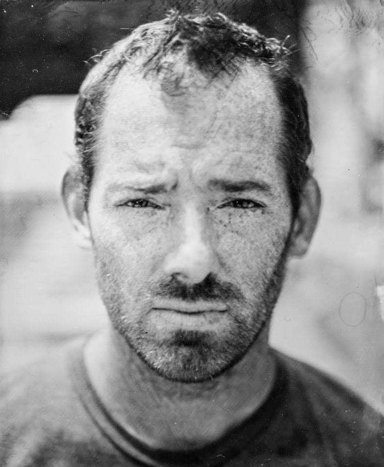 Jeremy French, Owner of Mandala Studio