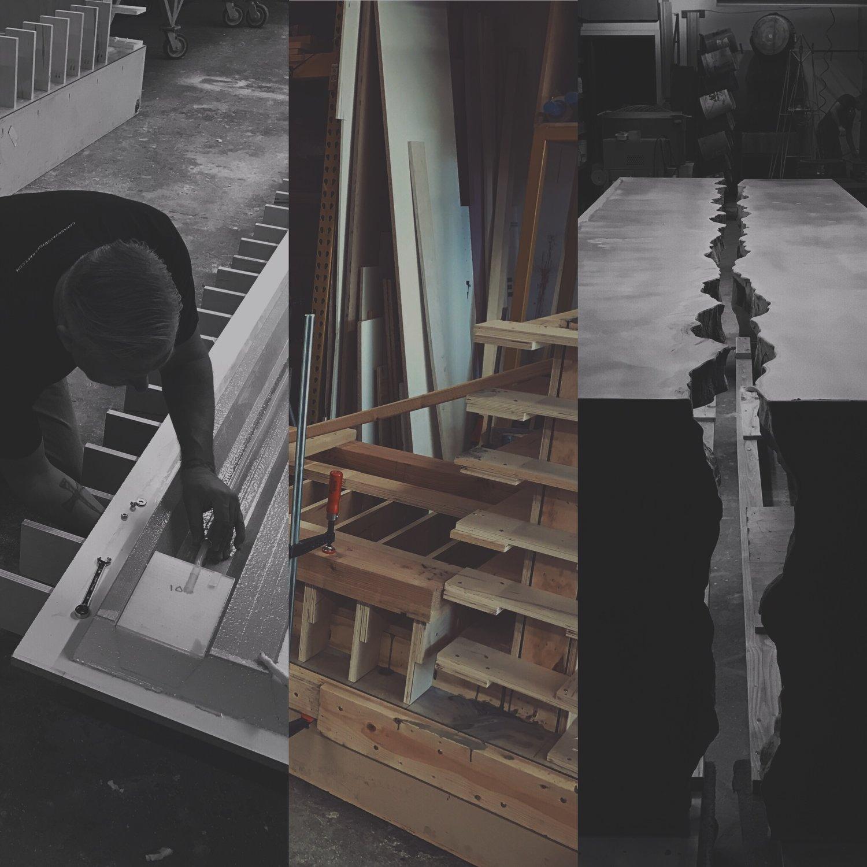 Post-Tensioned Concrete + Current Techniques Workshop — Concrete