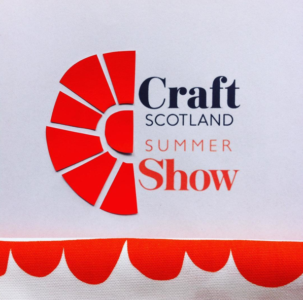 The Store Hus Craft Scotland Summer Show 2016