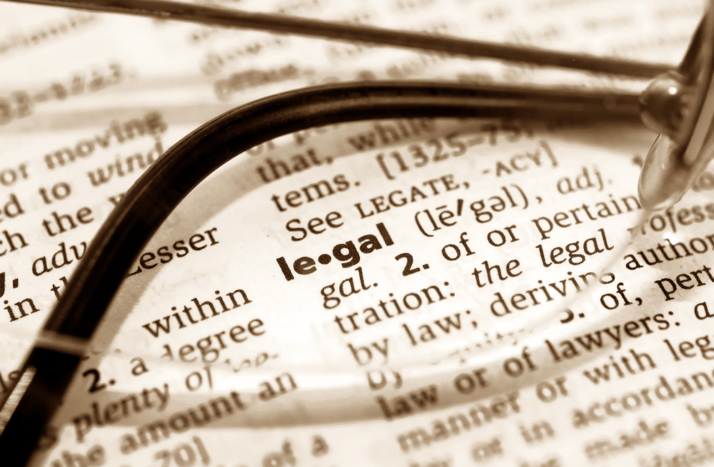 Legal Articles Franklin County