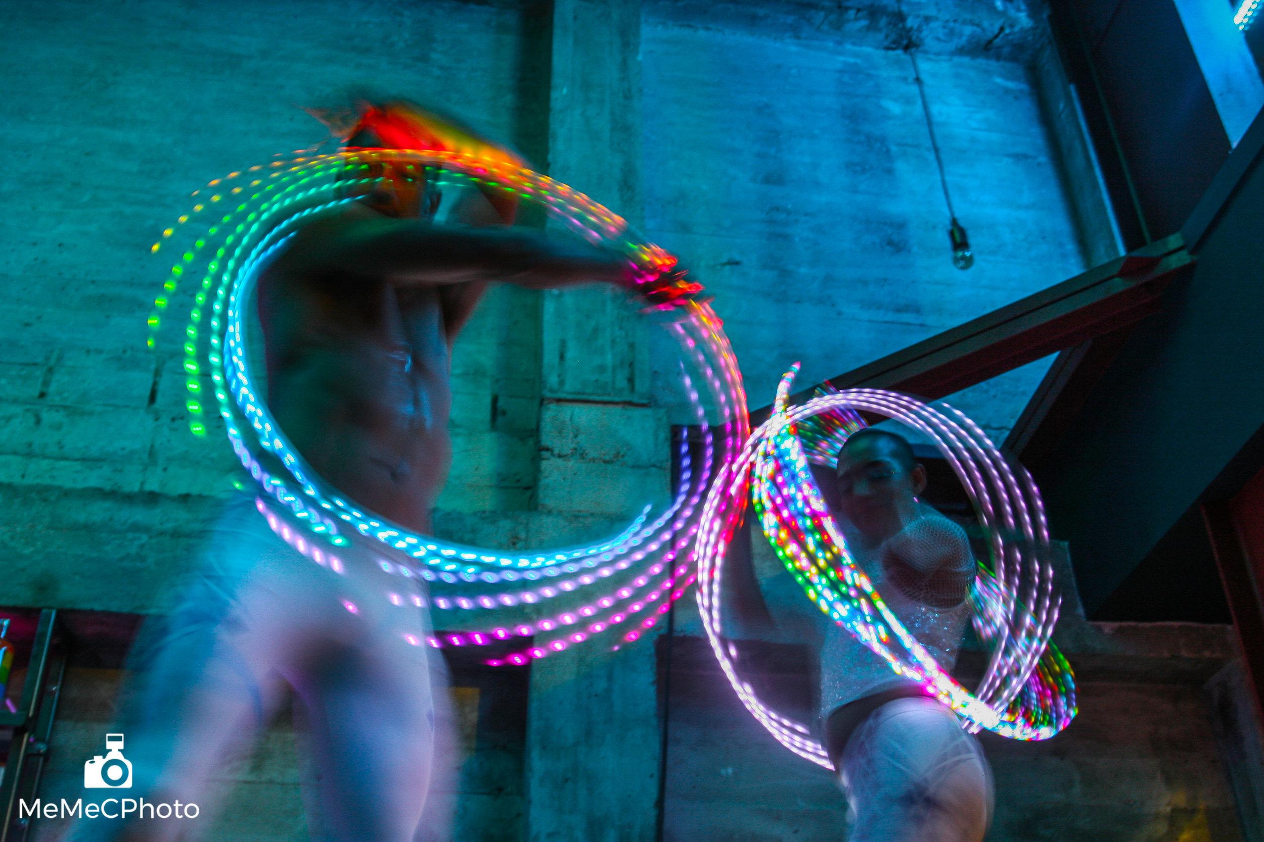 Electric Circus - Port Bar Oakland