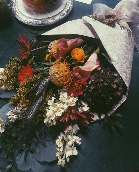 Pop Up Floral Bundle