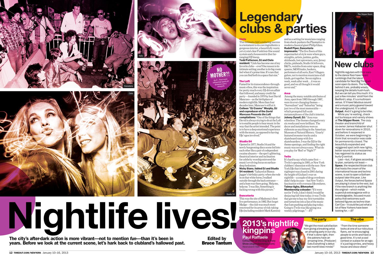 Nightlife Lives!