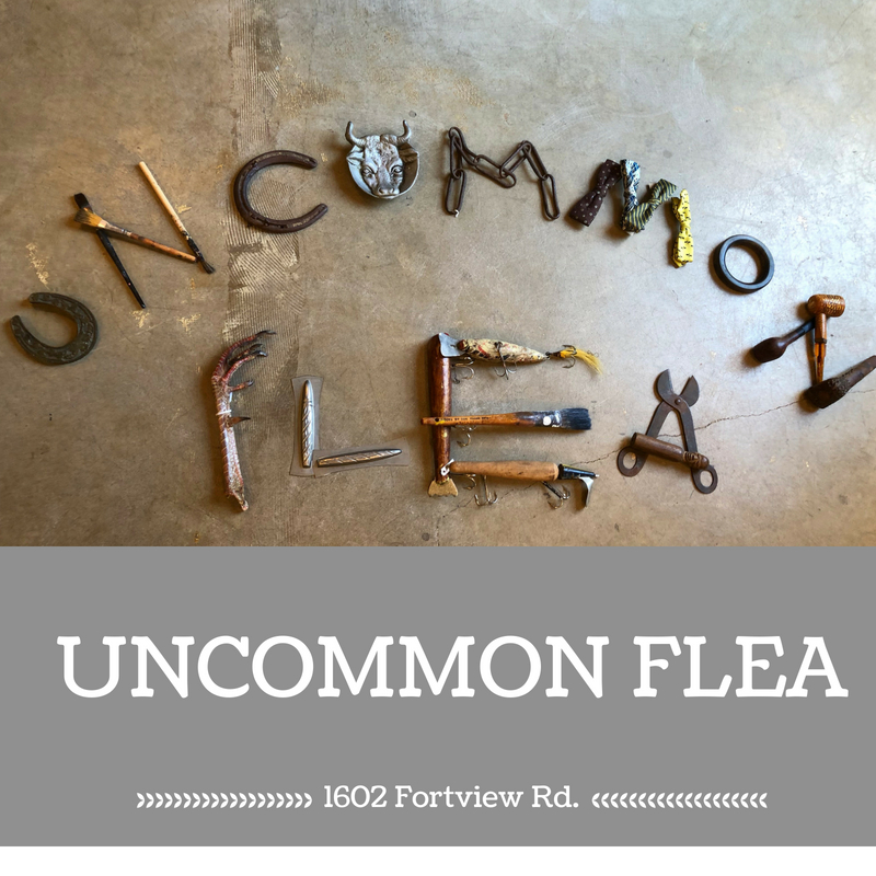 Uncommon Flea Cover.jpg