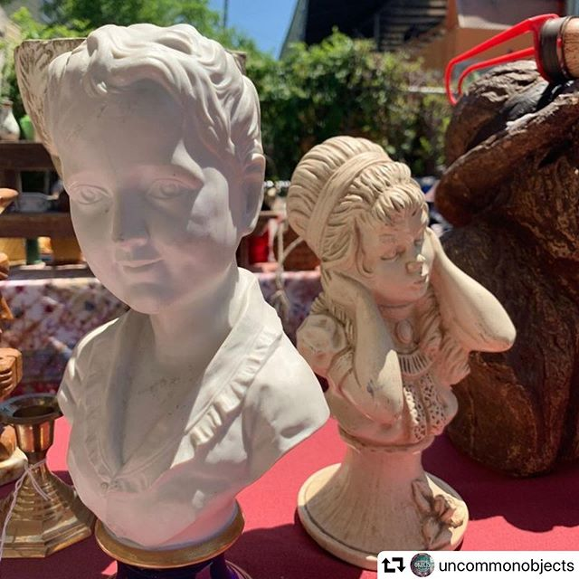 Flea Market this Sunday! Don't miss the uncommon FLEA in the backyard of uncommon OBJECTS from 10am to 3pm on August 25th!  Consider using @rideaustin this Sunday. The Hot Dog King of Austin will be selling hot dogs until noon. Shop and eat early!  #do512family #fleamarketfinds #shopatx #sundayshopping #vintageaustin