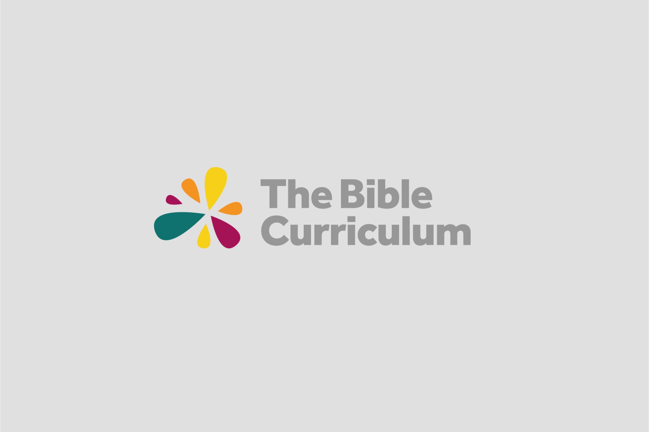 The Bible Curriculum