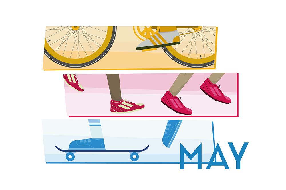May,  Hullo Creative