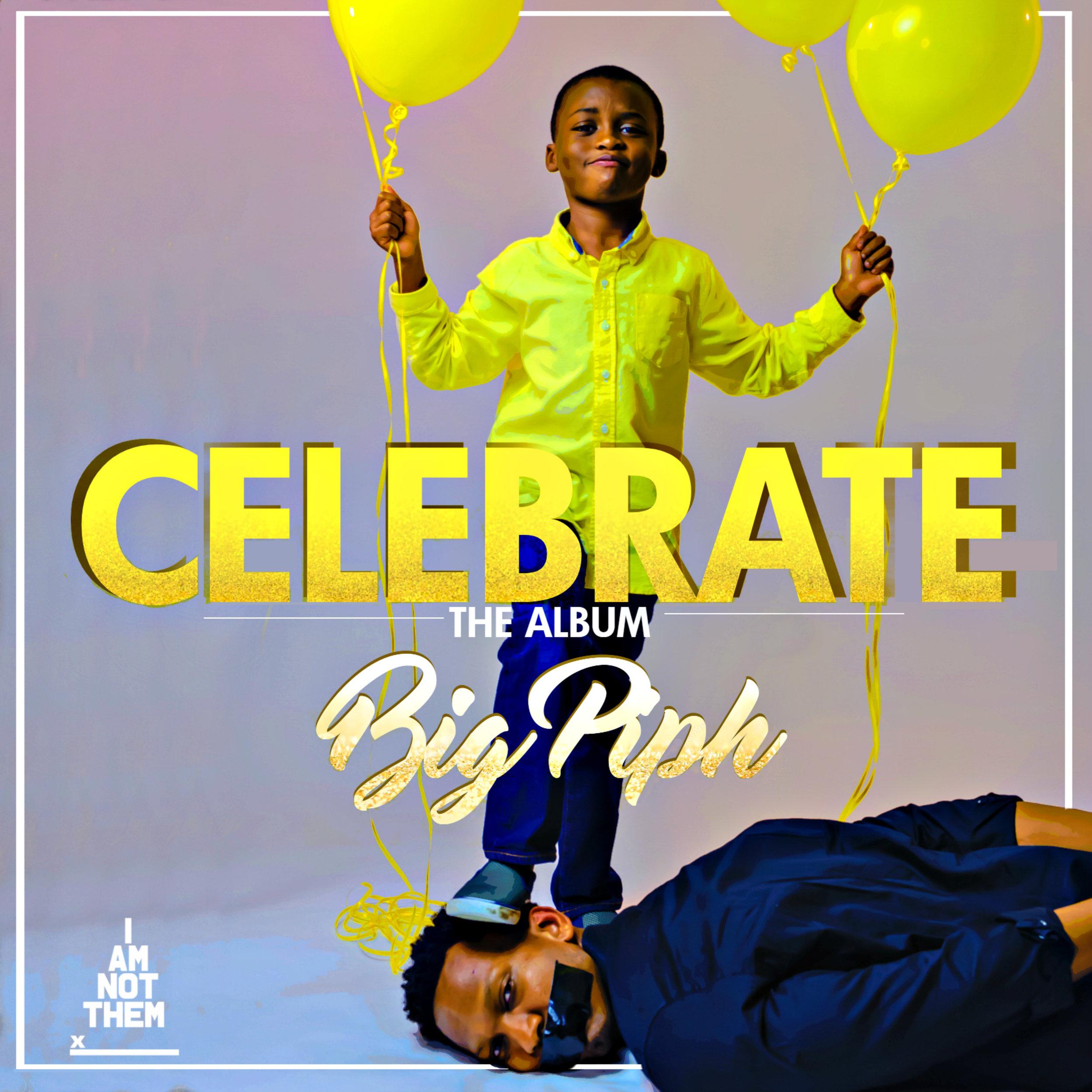 Celebrate cover