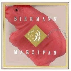Marzipan Candies - Good luck pig