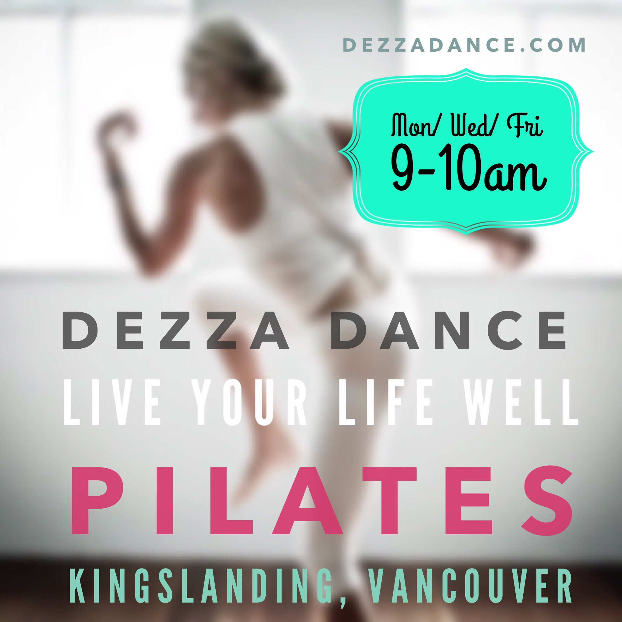 dezza-dance